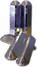 evanston metal supplier