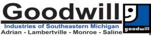 Goodwill of Southeastern Michigan Logo
